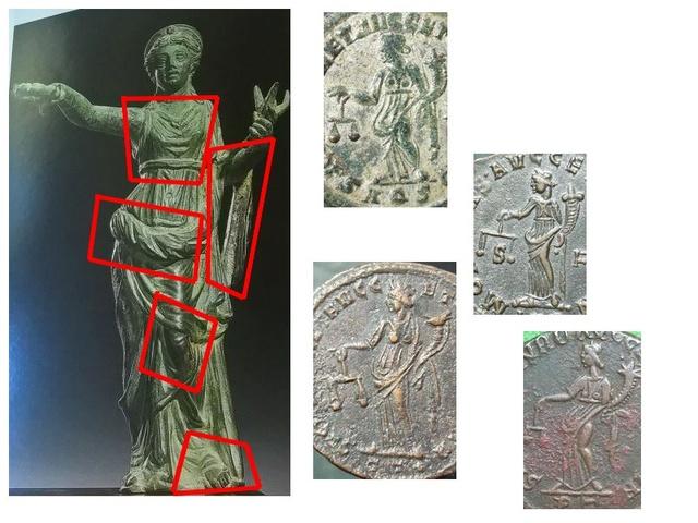 De Juno Moneta à Sacra Moneta, la Monnaie sur la monnaie Sans_t12