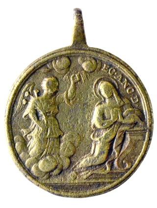Beata Juana de Valois / Anunciación (R.M. SXVIII-C115) Dsc_7913