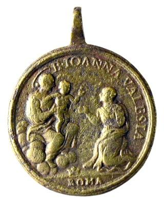 Beata Juana de Valois / Anunciación (R.M. SXVIII-C115) Dsc_7914