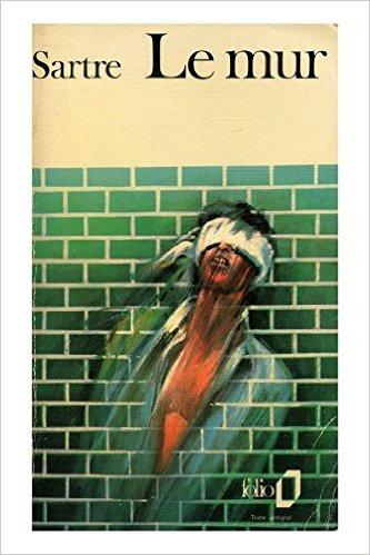 [Jean-Paul Sartre]Le mur Sartre10
