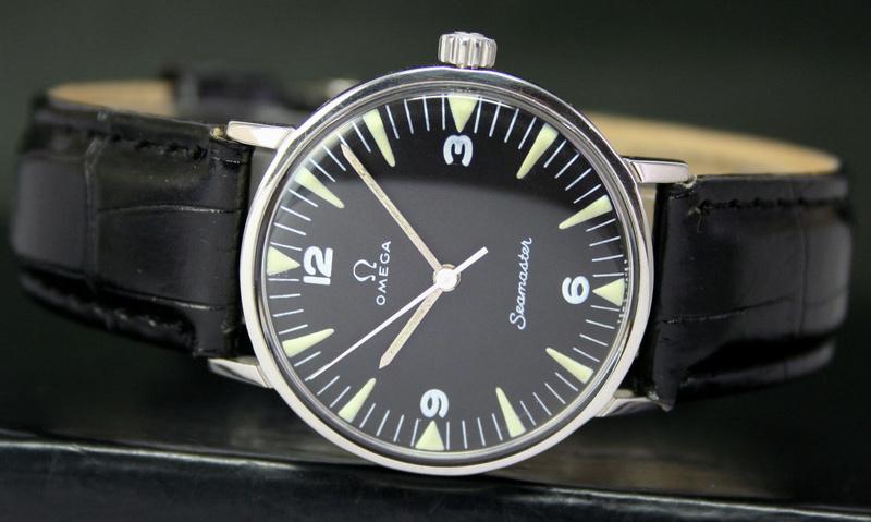 Seamaster 600 Vintage _57y10