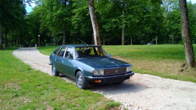 Ma Renault 30 TX de 1980 20190113