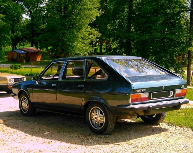 Ma Renault 30 TX de 1980 20190114