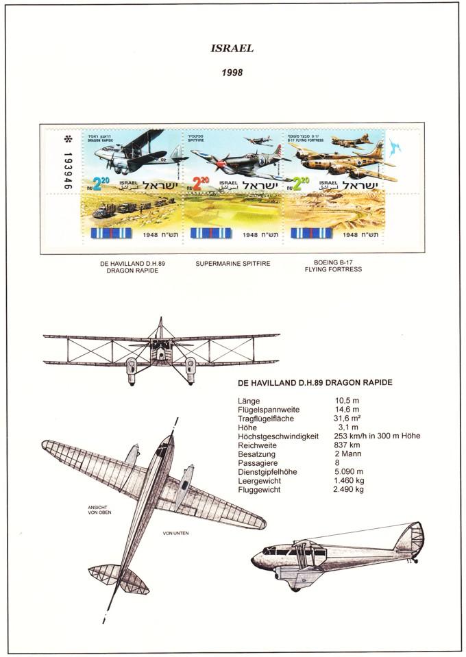 kawa's Luftpostsammlung - Seite 5 1998-i10