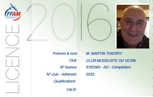 Concours F5J à Châteaudun / Nottonville - Page 2 Licenc10