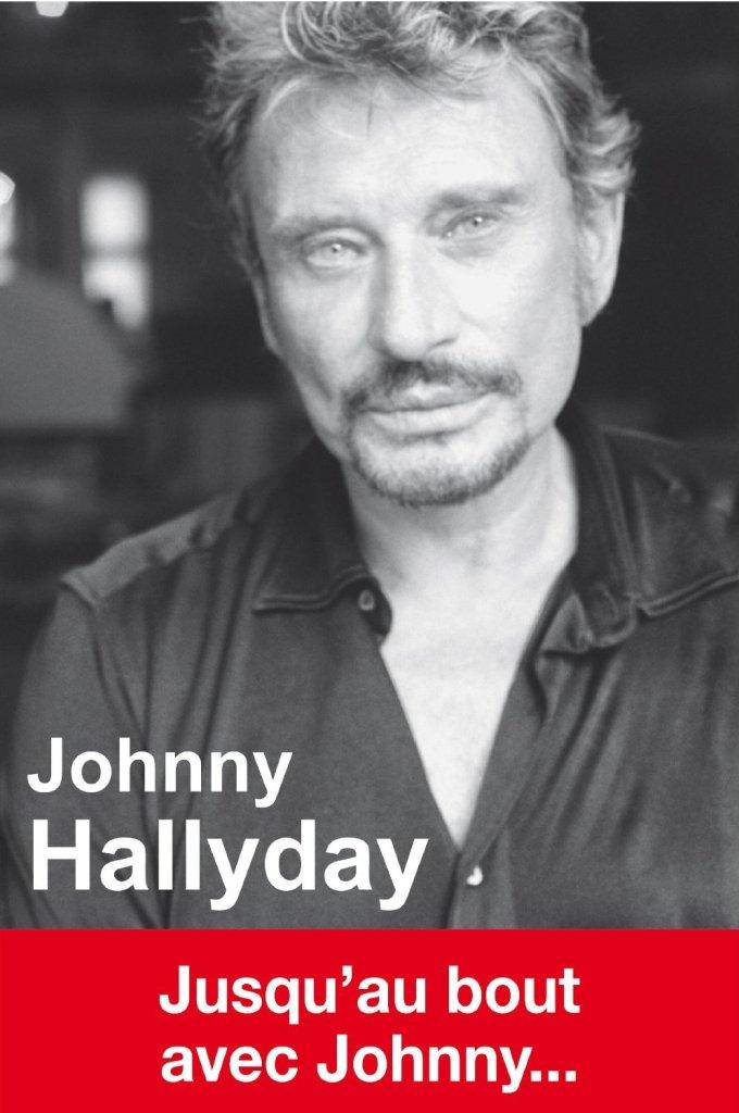 Les Livres sur Johnny 81ixe210
