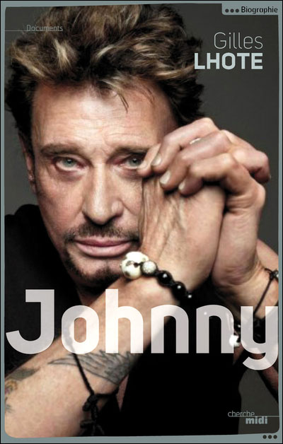 Les Livres sur Johnny 97827411