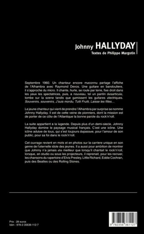 Les Livres sur Johnny Cover_11