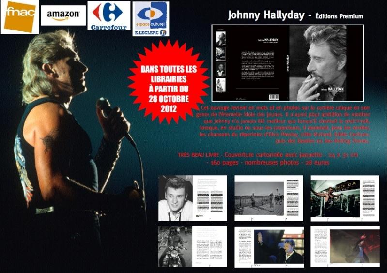 Les Livres sur Johnny Jhprem10