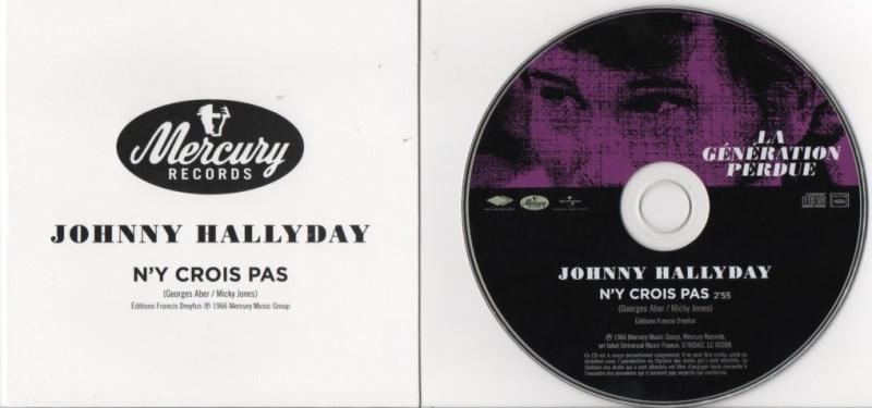 Les sorties CD Numyri11