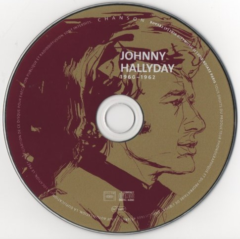 Les sorties CD Numyri12