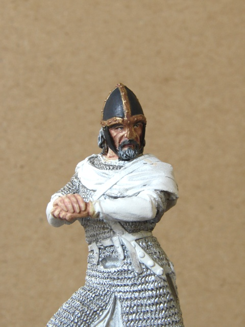 Anglo Saxon Hastings 1066 Dsc00711