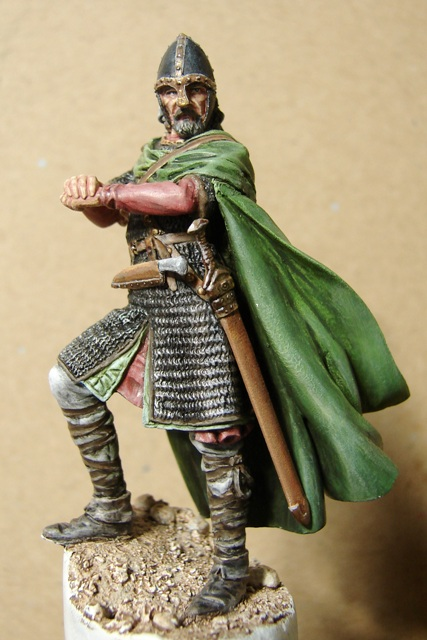 Anglo Saxon Hastings 1066 Dsc00813