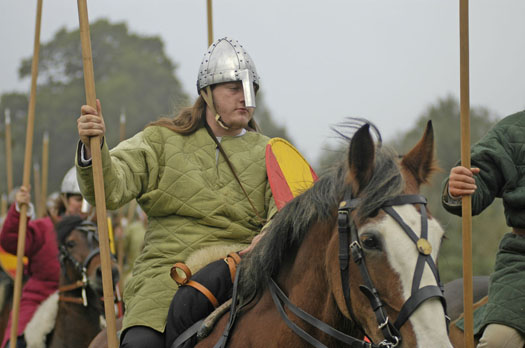 Anglo Saxon Hastings 1066 Hst62210
