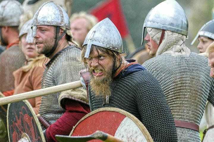 Viking fury Jacque10