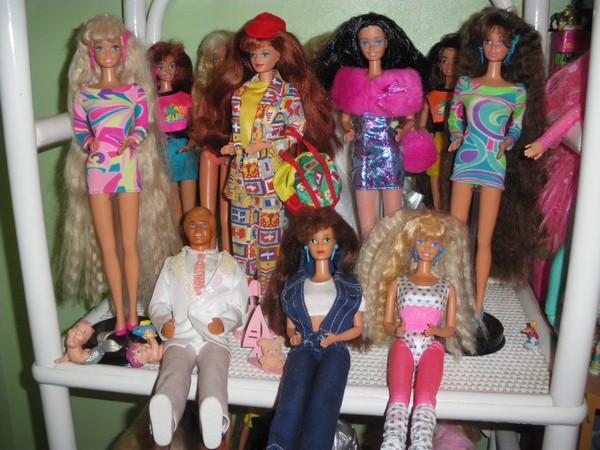Ma collection de poupées Barbies - Page 2 Imgp0314