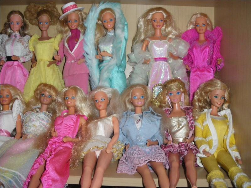 Ma collection de poupées Barbies - Page 2 Imgp0412
