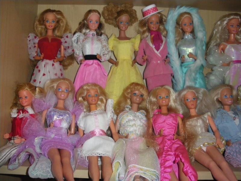 Ma collection de poupées Barbies - Page 2 Imgp0413