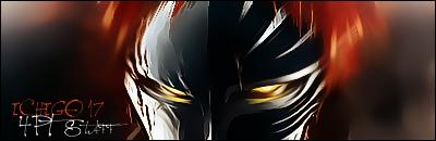 Comic Monster hunter: Viejo un ojo Ichigo10