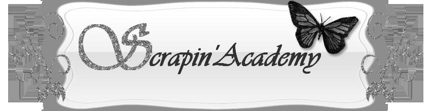 La Scrapin' Academy