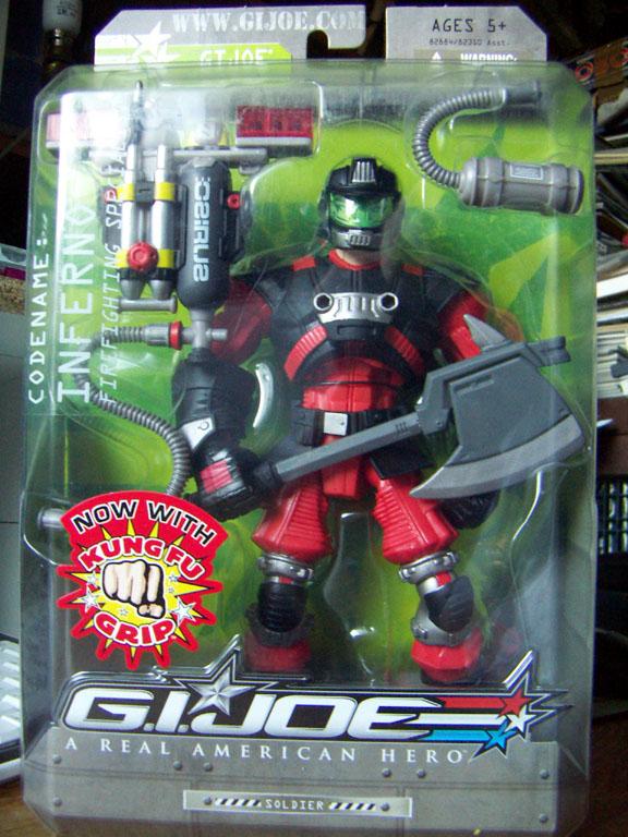 GI Joe Sigma 6 (Hasbro) 2005 Gi-joe11