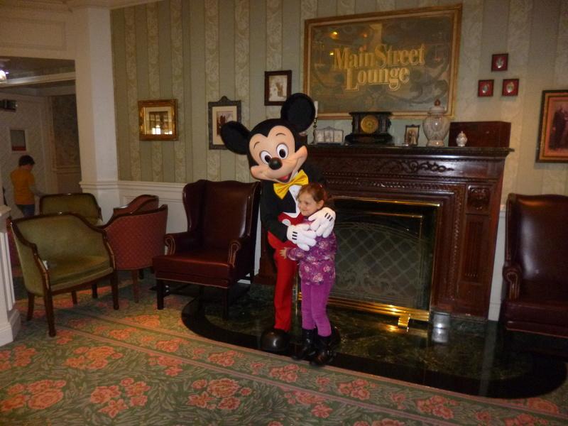 Découverte du B&B DLP puis DLH chambre familiale terrasse  - Page 3 Disney17