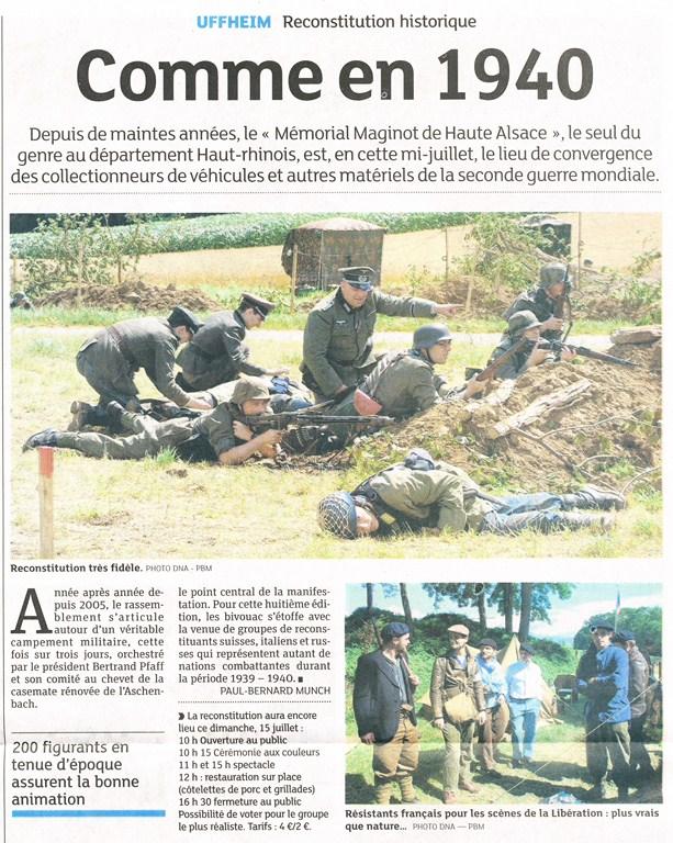 L'Association dans la presse - Page 2 Dna_1510