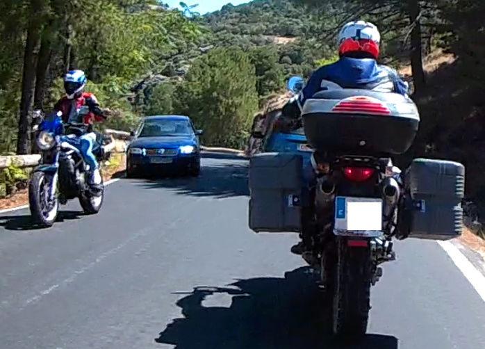 Avistamiento B400 en Sierra de Cazorla (Jaén) Bandit10