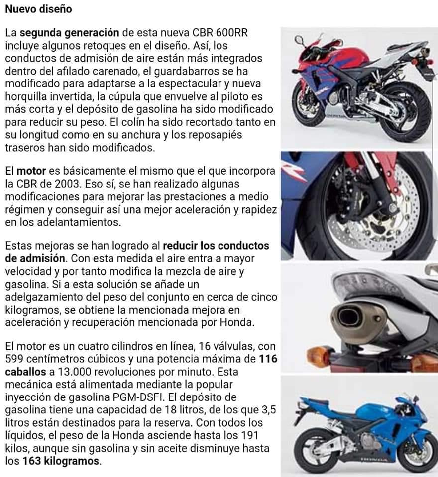 Honda CBR600RR '05 Fb_img11