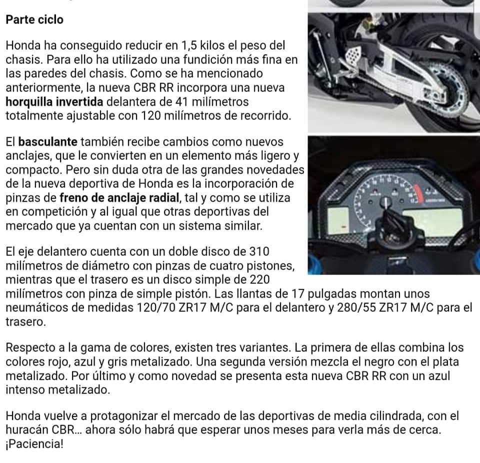 Honda CBR600RR '05 Fb_img12