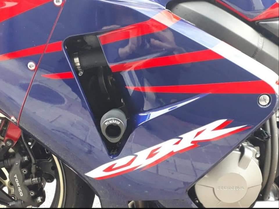 Honda CBR600RR '05 Fb_img19