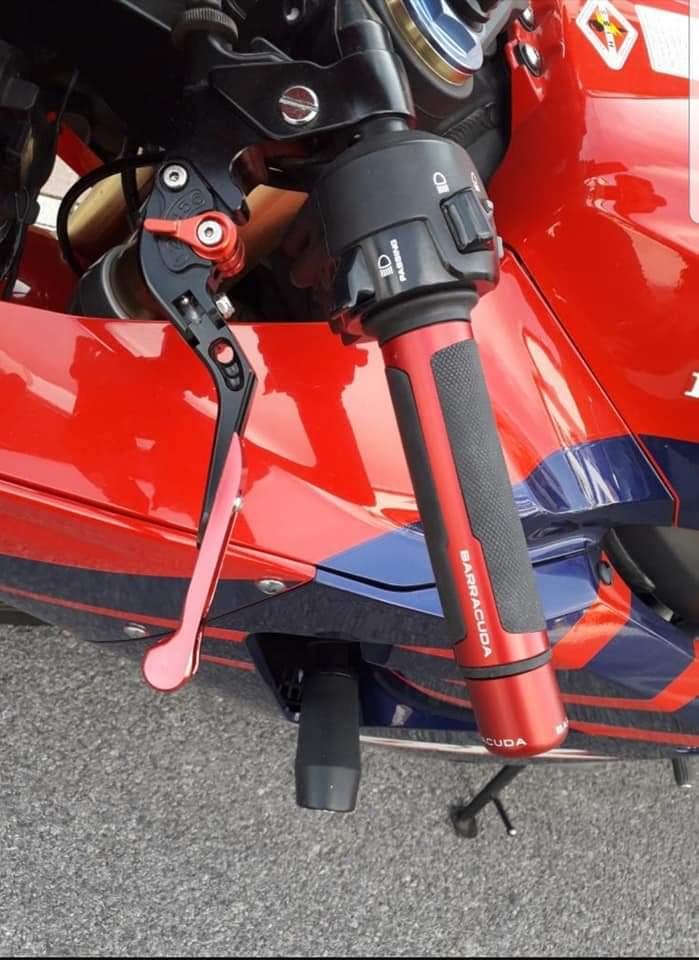 Honda CBR600RR '05 Fb_img21
