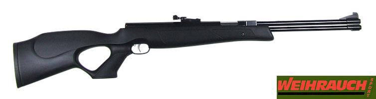 Synthèse sur les carabines Weihrauch et réponses aux questions Hw77kt10