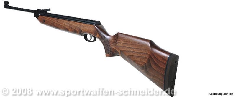 Synthèse sur les carabines Weihrauch et réponses aux questions Hw95_s10