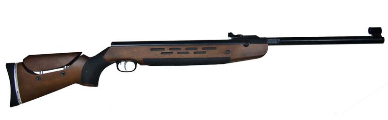 Synthèse sur les carabines Weihrauch et réponses aux questions Hw95_s11