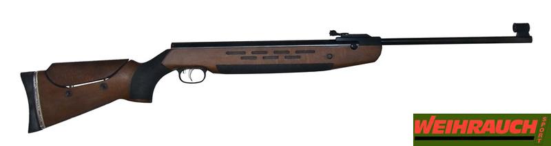 Synthèse sur les carabines Weihrauch et réponses aux questions Hw95ma10