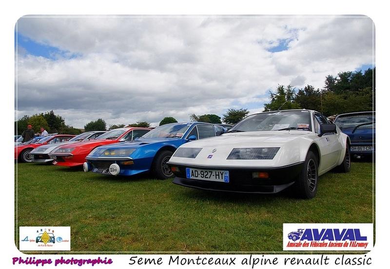 [01] 21/08/2016 5eme Montceaux alpine renault classic 1310
