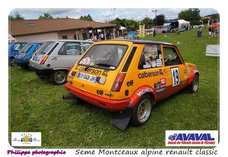 [01] 21/08/2016 5eme Montceaux alpine renault classic 1811