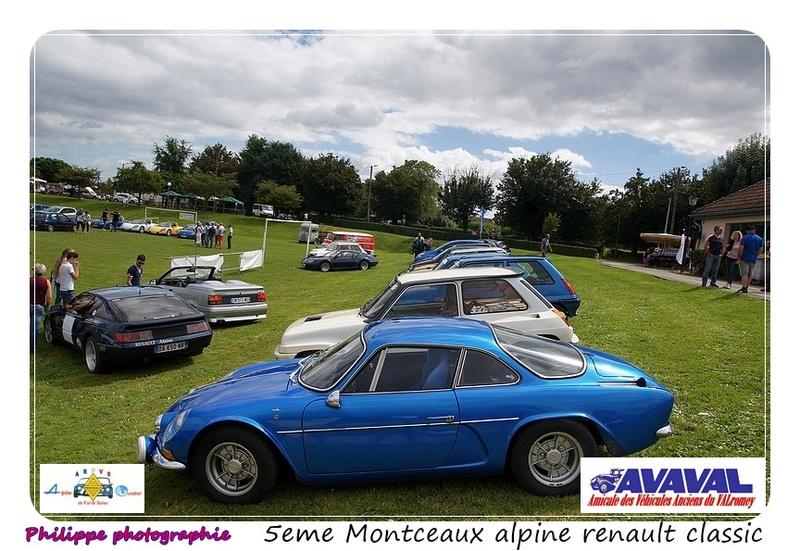 [01] 21/08/2016 5eme Montceaux alpine renault classic 1910