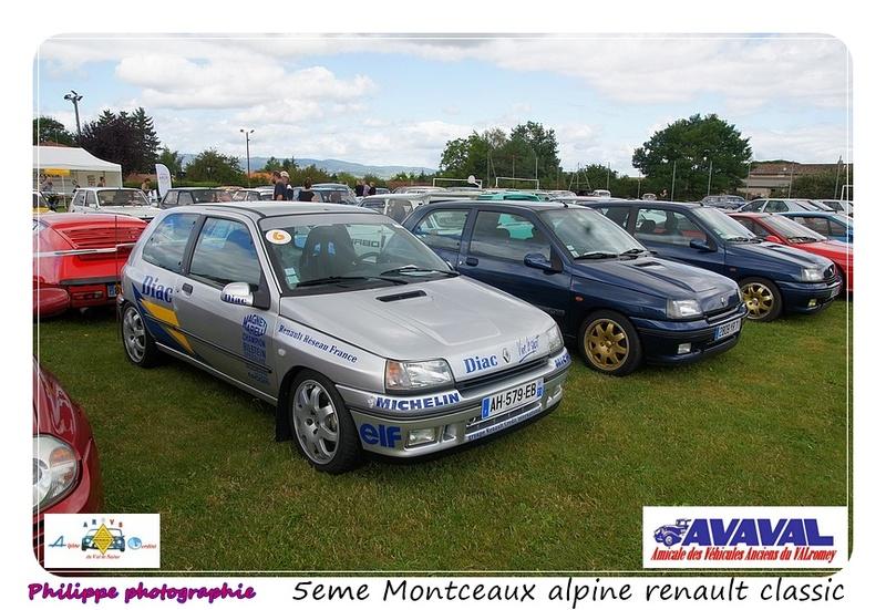 [01] 21/08/2016 5eme Montceaux alpine renault classic 3310