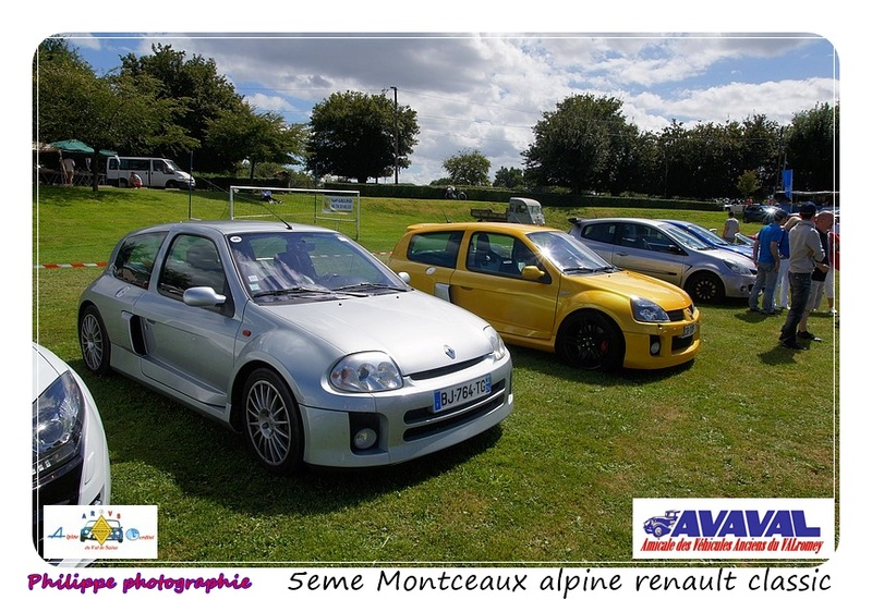 [01] 21/08/2016 5eme Montceaux alpine renault classic 5410
