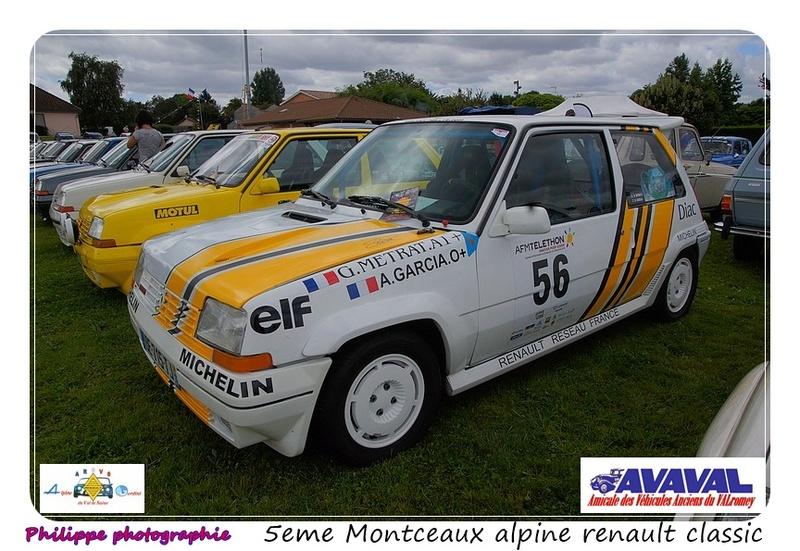 [01] 21/08/2016 5eme Montceaux alpine renault classic 810