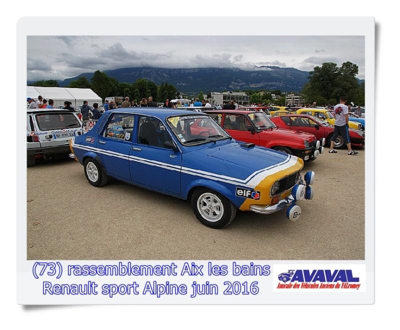 [73] 11/12 juin rassemblement alpine & RS Aix les Bains Dsc09560