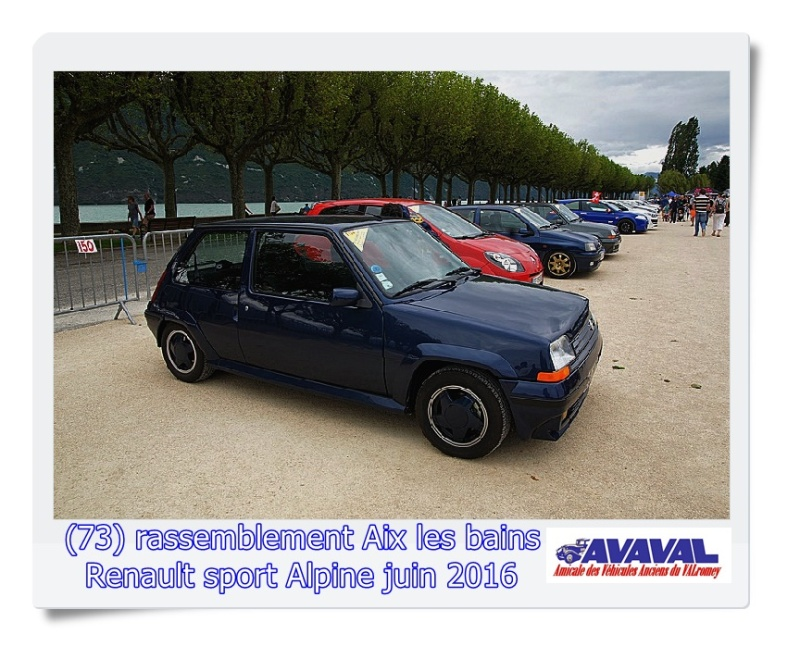 [73] 11/12 juin rassemblement alpine & RS Aix les Bains Dsc09564