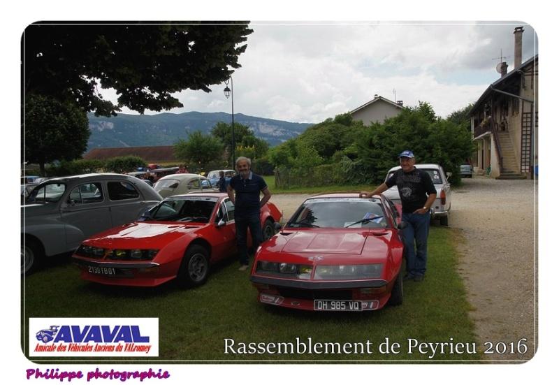 [01](19/06) 10eme rassemblement Mécanique ancienne du Bugey Dsc09623