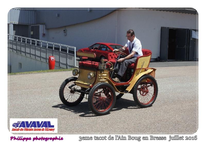 [01] 2/3 juillet 2016 Bourg en Bresse Ain classic'auto Dsc09769