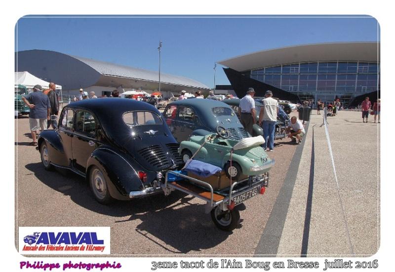 [01] 2/3 juillet 2016 Bourg en Bresse Ain classic'auto Dsc09771