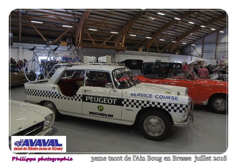 [01] 2/3 juillet 2016 Bourg en Bresse Ain classic'auto Dsc09772
