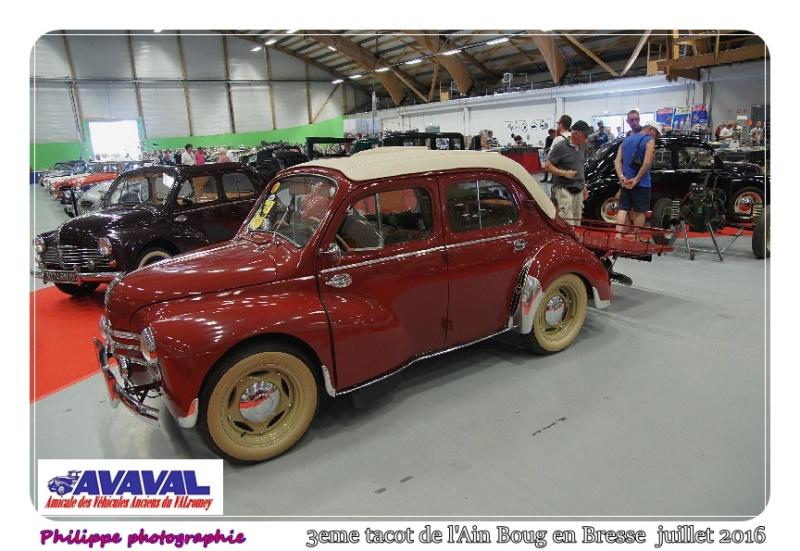 [01] 2/3 juillet 2016 Bourg en Bresse Ain classic'auto Dsc09773