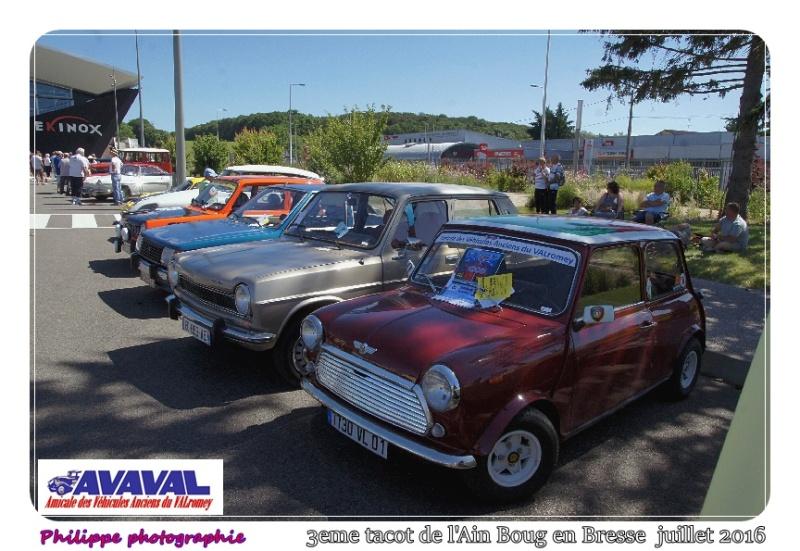 [01] 2/3 juillet 2016 Bourg en Bresse Ain classic'auto Dsc09777